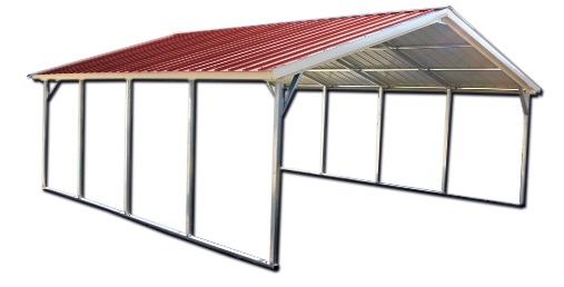 Carport Installers Metal Building Installers Build